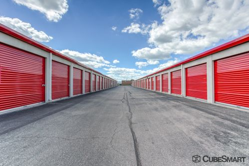 CubeSmart Self Storage - Columbus - 5411 W Broad St 5411 W Broad St Columbus, OH - Photo 6