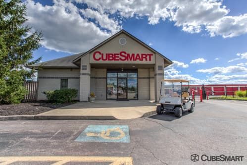 CubeSmart Self Storage - Columbus - 5411 W Broad St 5411 W Broad St Columbus, OH - Photo 0