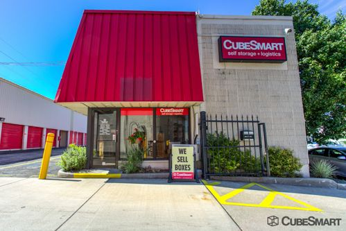 CubeSmart Self Storage - Lakewood - 1324 Hird Avenue 1324 Hird Avenue Lakewood, OH - Photo 0