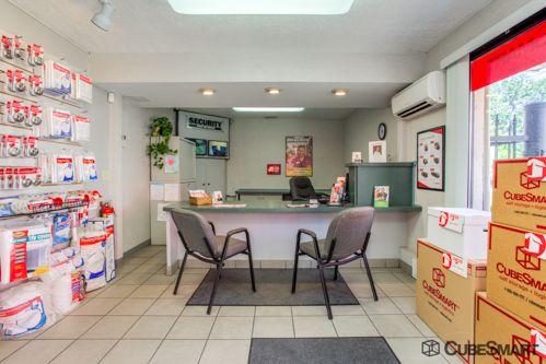 CubeSmart Self Storage - Lakewood - 1324 Hird Avenue 1324 Hird Avenue Lakewood, OH - Photo 1