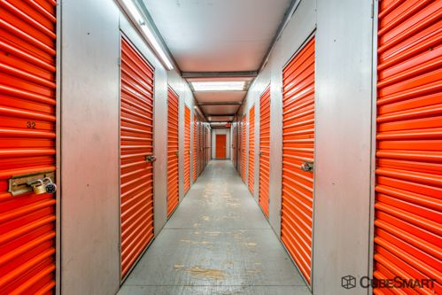 CubeSmart Self Storage - Lakewood - 1324 Hird Avenue 1324 Hird Avenue Lakewood, OH - Photo 2