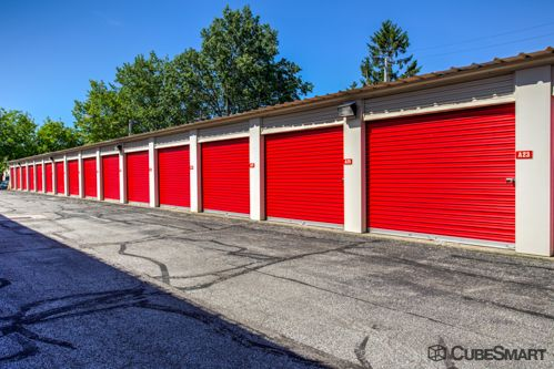 CubeSmart Self Storage - Lakewood - 1324 Hird Avenue 1324 Hird Avenue Lakewood, OH - Photo 4