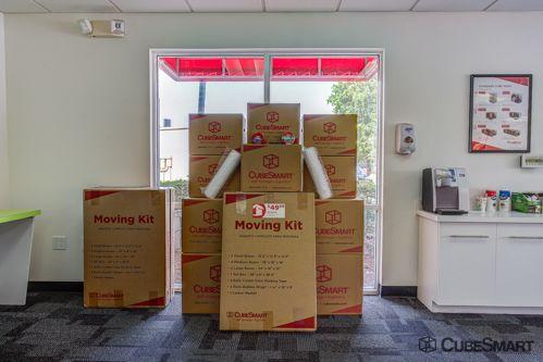 CubeSmart Self Storage - Lake Worth - 6788 Lantana Rd 6788 Lantana Rd Lake Worth, FL - Photo 2