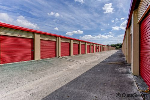 CubeSmart Self Storage - Lake Worth - 6788 Lantana Rd 6788 Lantana Rd Lake Worth, FL - Photo 4