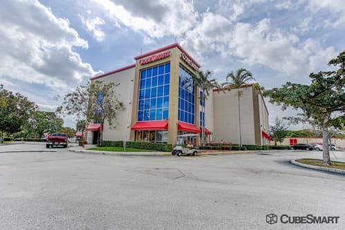 CubeSmart Self Storage - Lake Worth - 6788 Lantana Rd 6788 Lantana Rd Lake Worth, FL - Photo 0