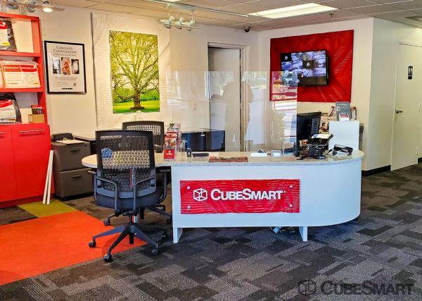CubeSmart Self Storage - Lake Worth - 6788 Lantana Rd 6788 Lantana Rd Lake Worth, FL - Photo 1