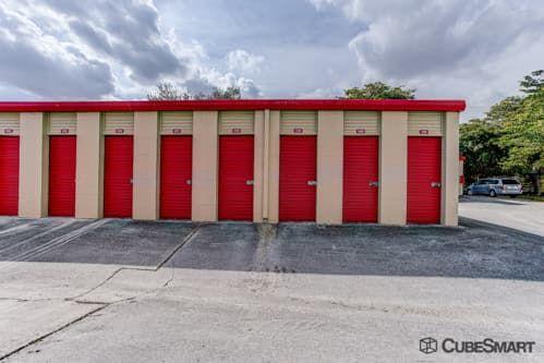 CubeSmart Self Storage - Lake Worth - 6788 Lantana Rd 6788 Lantana Rd Lake Worth, FL - Photo 5