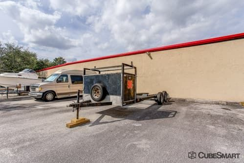 CubeSmart Self Storage - Lake Worth - 6788 Lantana Rd 6788 Lantana Rd Lake Worth, FL - Photo 9