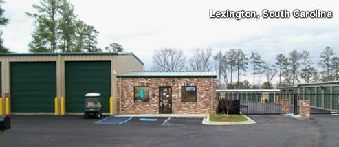 ... Riverchase Self Storage115 Riverchase Way   Lexington, SC   Photo 0 ...