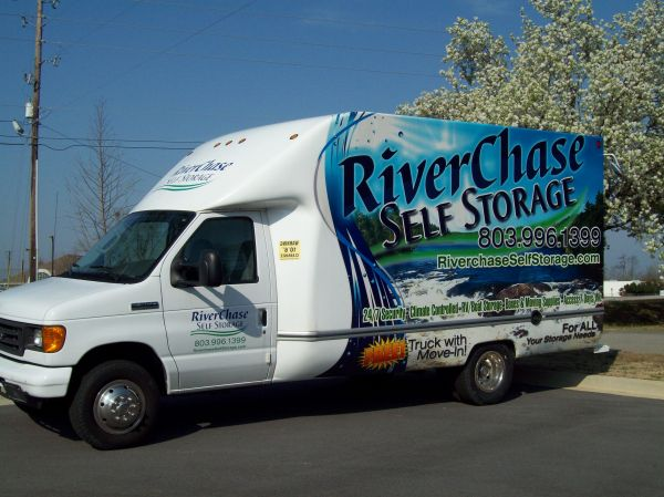 Good ... Riverchase Self Storage115 Riverchase Way   Lexington, SC   Photo 6 ...