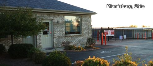 Advantage Self Storage - Miamisburg 3600 Benner Rd Miamisburg, OH - Photo 0