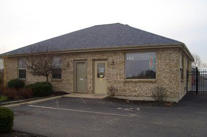 Advantage Self Storage - Miamisburg 3600 Benner Rd Miamisburg, OH - Photo 1