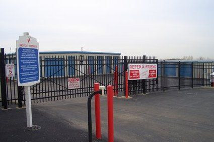 Advantage Self Storage - Miamisburg 3600 Benner Rd Miamisburg, OH - Photo 2