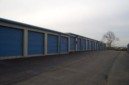 Advantage Self Storage - Miamisburg 3600 Benner Rd Miamisburg, OH - Photo 4