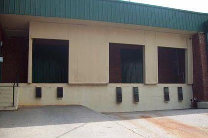 South Bradford Street Self Storage 825 Bradford St S Gainesville, GA - Photo 1