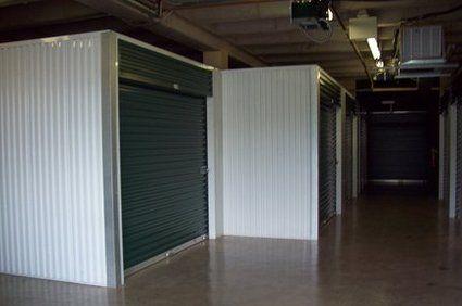 South Bradford Street Self Storage 825 Bradford St S Gainesville, GA - Photo 3