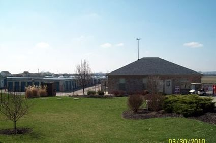 Advantage Self Storage - Hamilton 4161 Tylersville Rd Hamilton, OH - Photo 1