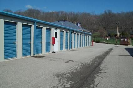 Advantage Self Storage - Hamilton 4161 Tylersville Rd Hamilton, OH - Photo 4