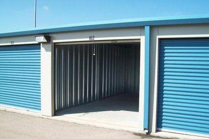 Advantage Self Storage - Hamilton 4161 Tylersville Rd Hamilton, OH - Photo 5