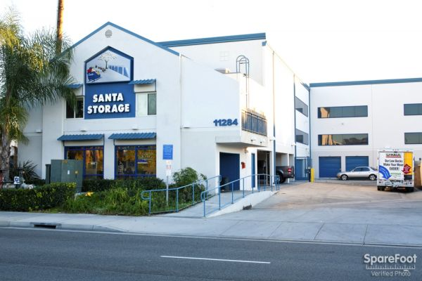Santa Storage 11284 Westminster Ave Garden Grove, CA - Photo 0