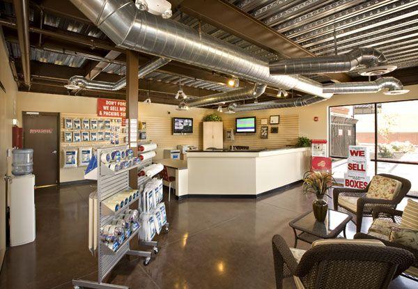 RightSpace Storage - Peoria 8580 N 91st Ave Peoria, AZ - Photo 1