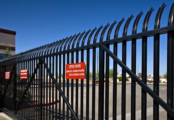 RightSpace Storage - Peoria 8580 N 91st Ave Peoria, AZ - Photo 3