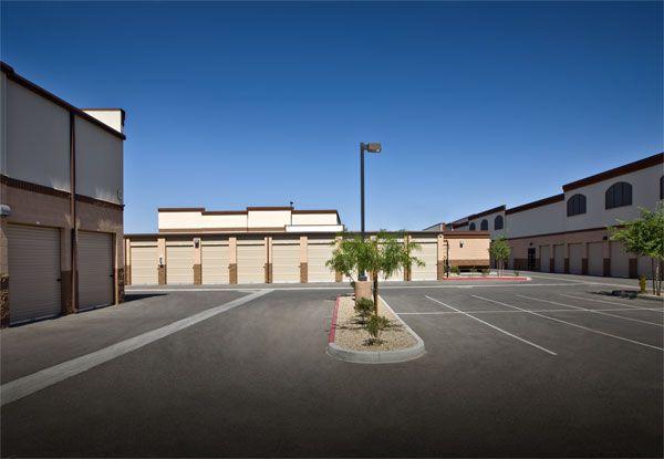 RightSpace Storage - Peoria 8580 N 91st Ave Peoria, AZ - Photo 5