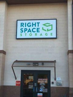 RightSpace Storage - Peoria 8580 N 91st Ave Peoria, AZ - Photo 0