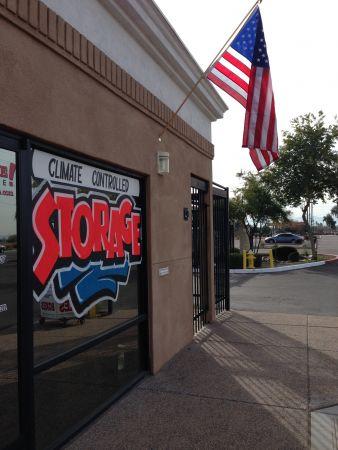 STORE MORE! Self Storage - Phoenix 1815 N 91st Ave Phoenix, AZ - Photo 7