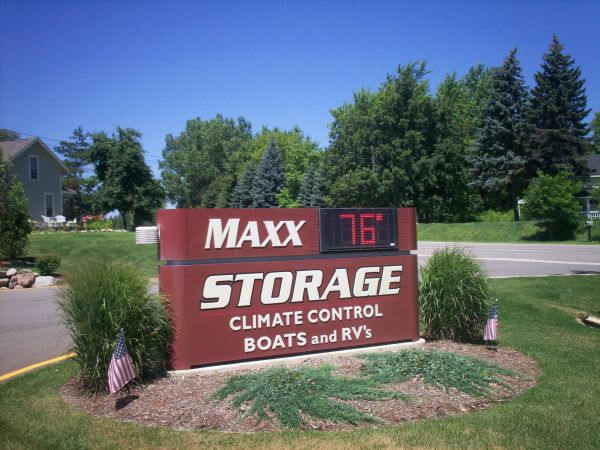 Maxx Storage 8483 Andersonville Rd Village of Clarkston, MI - Photo 0