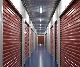National Storage Centers - Redford 9125 Telegraph Rd Redford, MI - Photo 1