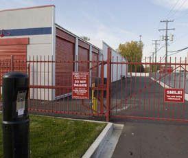 National Storage Centers - Redford 9125 Telegraph Rd Redford, MI - Photo 2