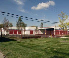National Storage Centers - Redford 9125 Telegraph Rd Redford, MI - Photo 3