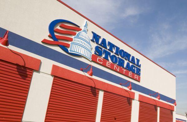 National Storage Centers - Redford 9125 Telegraph Rd Redford, MI - Photo 4