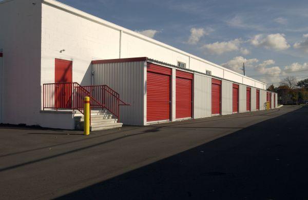National Storage Centers - Redford 9125 Telegraph Rd Redford, MI - Photo 5