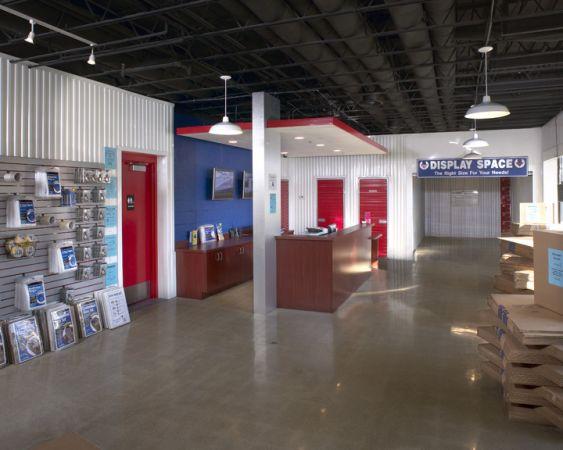 National Storage Centers - Redford 9125 Telegraph Rd Redford, MI - Photo 6