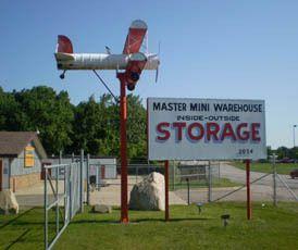 Master Mini Warehouse 2044 S 11th St Niles, MI - Photo 0