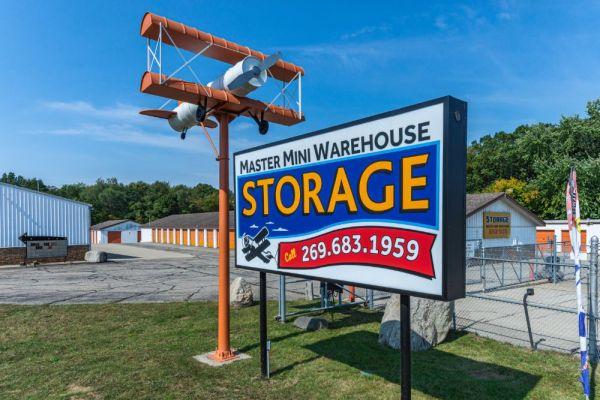 Master Mini Warehouse