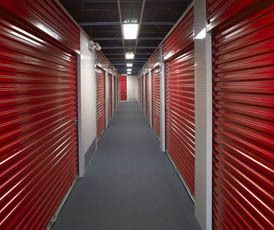 National Storage Centers - Southfield 21940 W 8 Mile Rd Southfield, MI - Photo 1