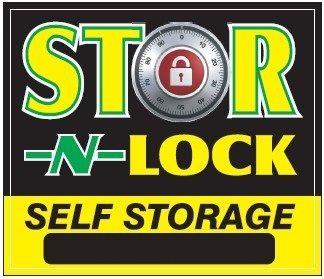 Stor-N-Lock Self Storage 7840 N Wayne Rd Westland, MI - Photo 1