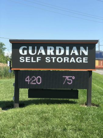 Guardian Self Storage 1050 Stewart Rd Monroe, MI - Photo 6