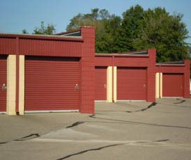 The Storage Chest 3033 W Liberty Rd Ann Arbor, MI - Photo 2