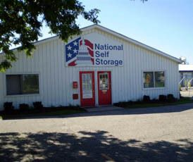 National Storage Centers - Highland 1574 Alloy Parkway Rd Highland, MI - Photo 1