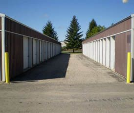 National Storage Centers - Highland 1574 Alloy Parkway Rd Highland, MI - Photo 2