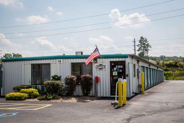National Mini Storage of KL Avenue 5169 W Kl Ave Kalamazoo, MI - Photo 0