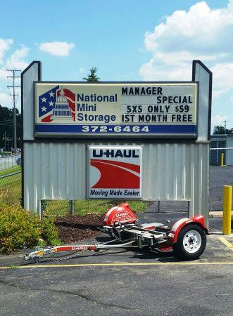 National Mini Storage of KL Avenue 5169 W Kl Ave Kalamazoo, MI - Photo 5
