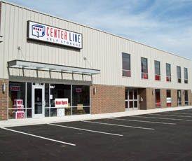 Center Line Self Storage 8561 E 10 Mile Rd Center Line, MI - Photo 0