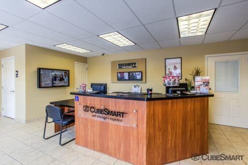 CubeSmart Self Storage - Naples - 11400 Tamiami Trl E 11400 Tamiami Trl E Naples, FL - Photo 1