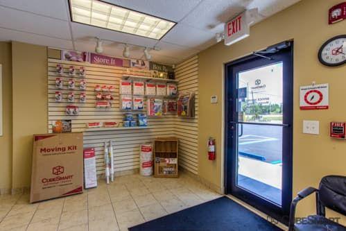 CubeSmart Self Storage - Naples - 11400 Tamiami Trl E 11400 Tamiami Trl E Naples, FL - Photo 2