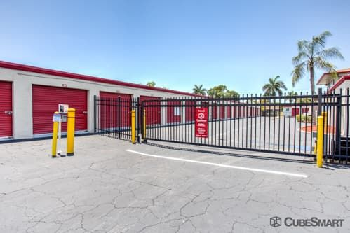 CubeSmart Self Storage - Naples - 11400 Tamiami Trl E 11400 Tamiami Trl E Naples, FL - Photo 3